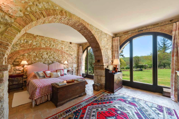 BRV AIO, 6BR, Val D'Orcia