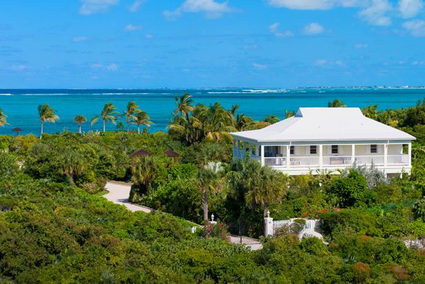 Villa TNC RFP Turks and Caicos