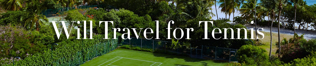 WIMCO's Tennis Vacations