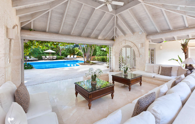 Villa AAB BLF, 6BR, Barbados