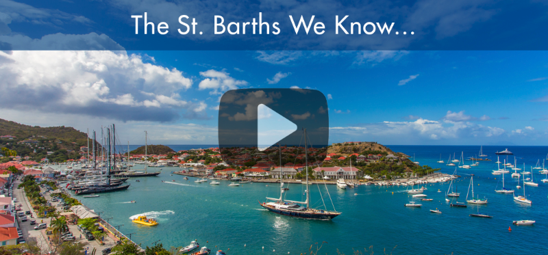 The St. Barths We Know