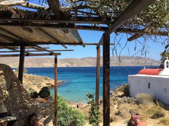 Ranking our Favorites in Mykonos