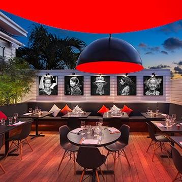 SBH Restaurants