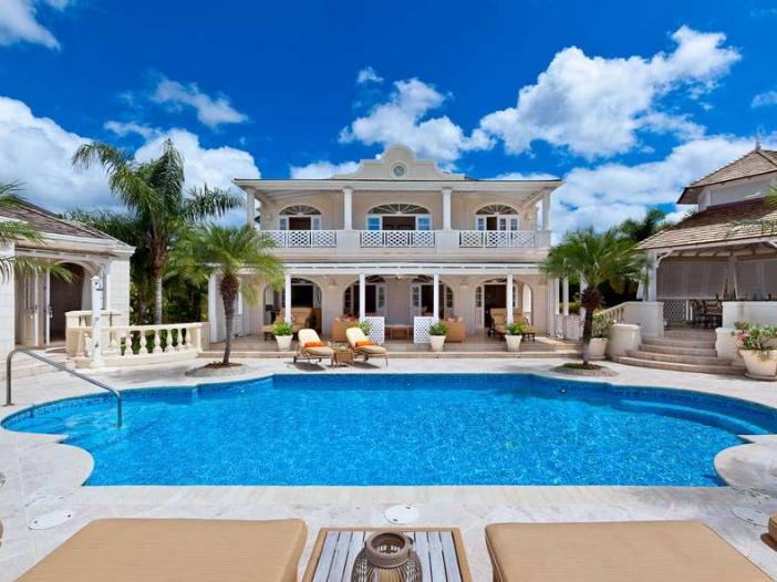 Villa Half Century House