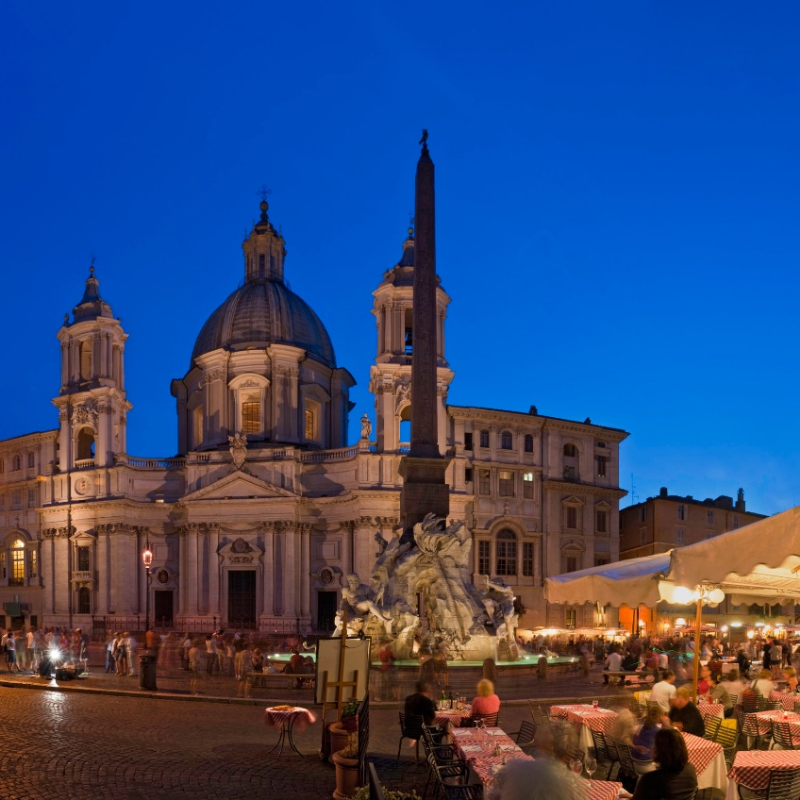City Breaks: Rome