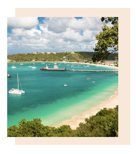 Anguilla Activities