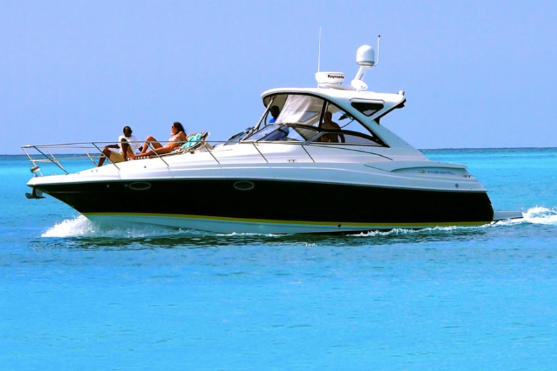 Turks & Caicos Boat Outings