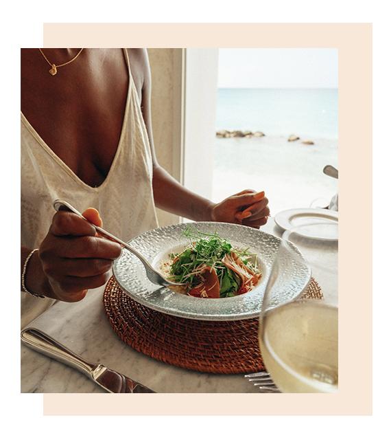 Barbados Restaurants