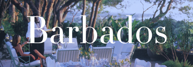 See all Villas in Barbados