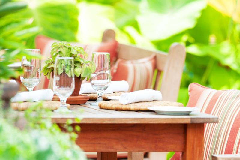 The Brasserie, Cayman