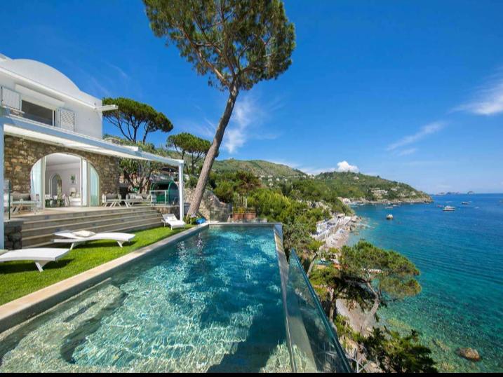 Villa Gonda