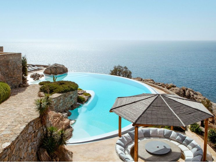 Villa Aegean Oasis