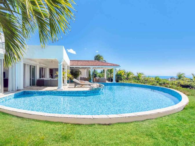 Villa Lune de Miel