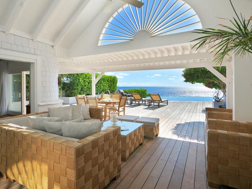 Villa Ocean Dreams
