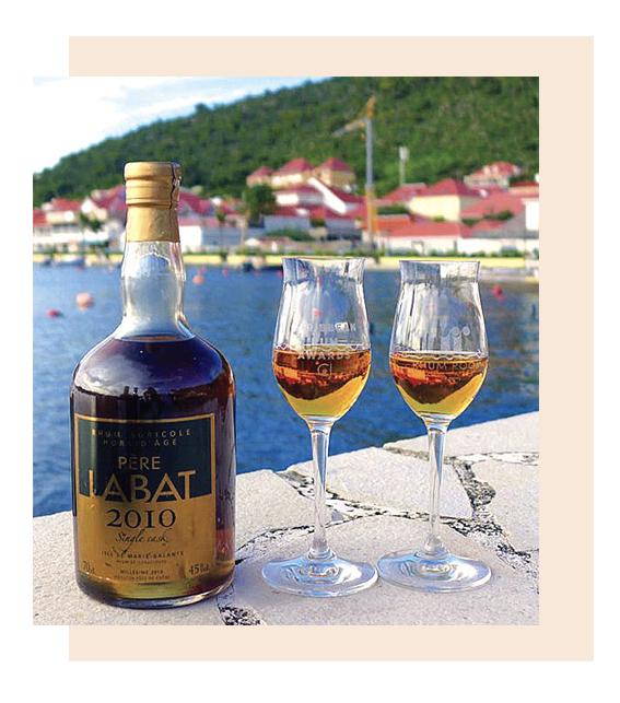 Rum Awards