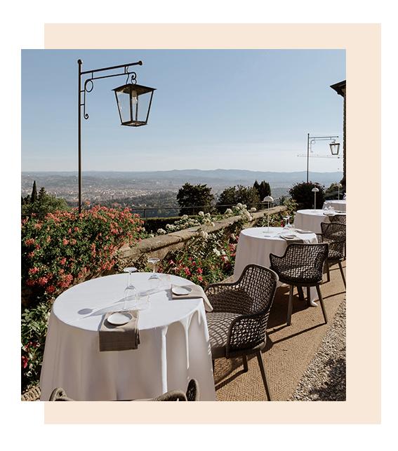 Tuscany Restaurants