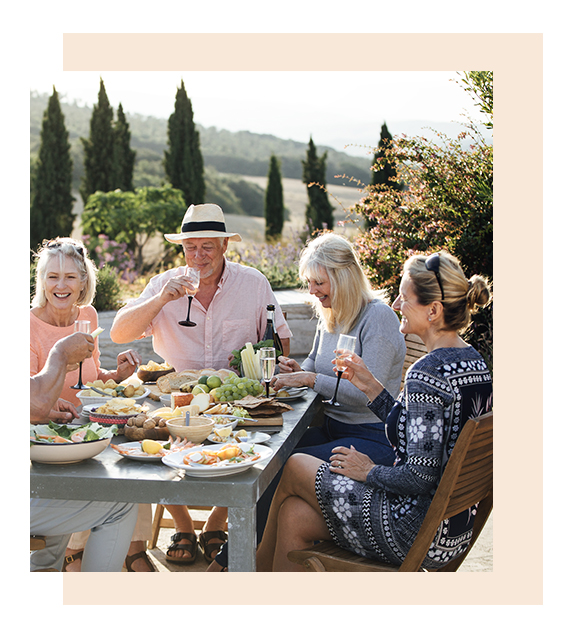 Tuscany Destination Guide