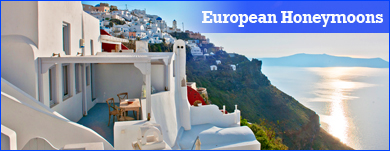 European Honeymoons