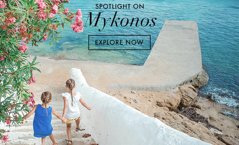 Mykonos Villas