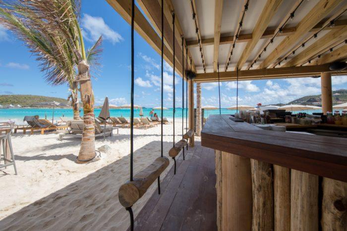 Pearl Beach Restaurant
