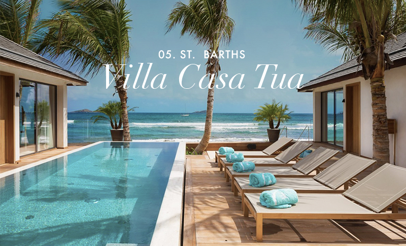 Villa Casa Tua