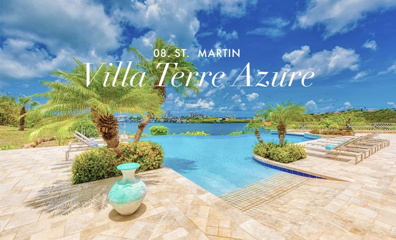 Villa Terre Azure
