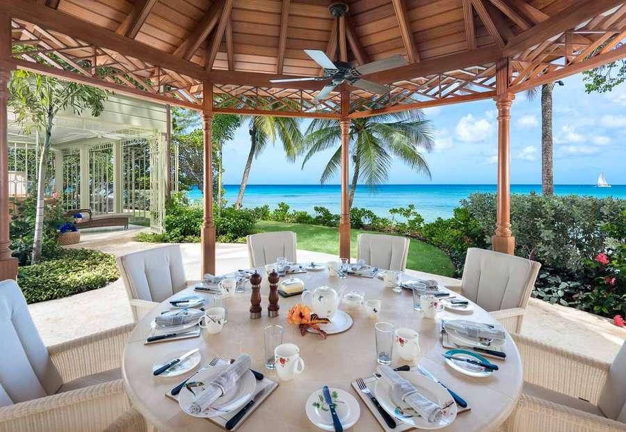 Villa BS HEM, 4br, Barbados