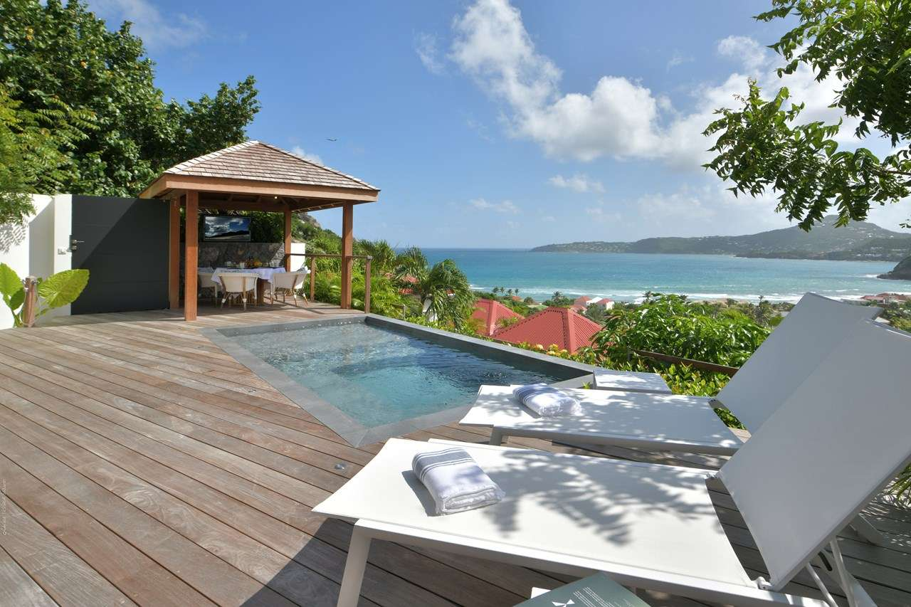 Villa WV STT, 1 br, Anse des Cayes